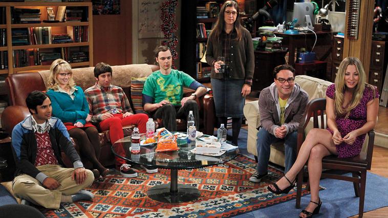 """""""Big Bang Theory"""": Die letzte Folge könnte ein echter Knaller werden"""