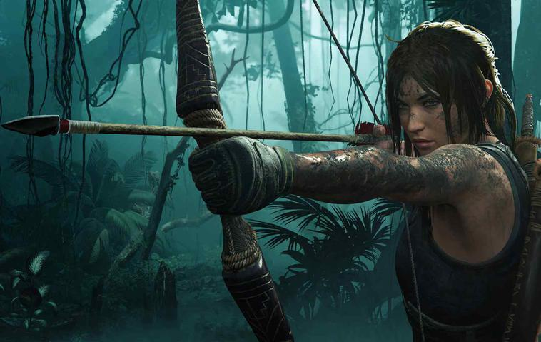 Shadow of the Tomb Raider | Square Enix