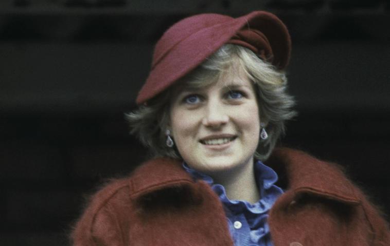 Lady Diana: Jetzt trägt ausgerechnet Herzogin Camilla ihren Schmuck