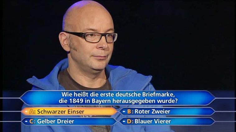 """""""Wer wird Millionär""""-Gewinner Ralf Schnoor: So lebt er heute"""