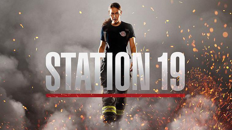 """""""Grey's Anatomy""""-Spin-Off """"Seattle Firefighters"""" Staffel 2: Neuer Trailer zeigt dramatische Bilder"""