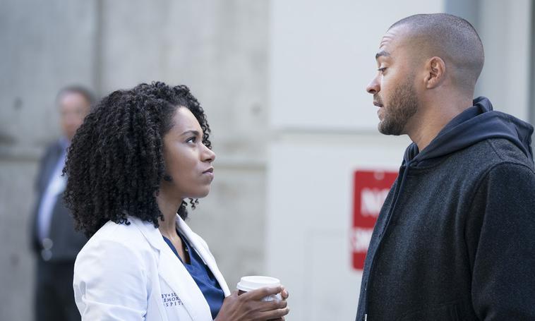 """""""Greys Anatomy"""": Kelly McCreary verrät wie es mit Maggie und Jackson weiter geht"""