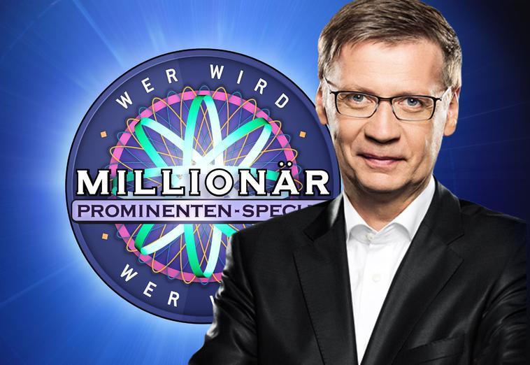 """""""Wer wird Millionär"""": 5 Kandidaten, Günther Jauch nie vergisst"""