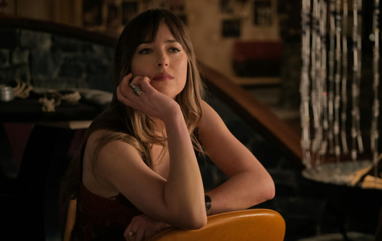 Bad Times at the El Royale: Dakota Johnson