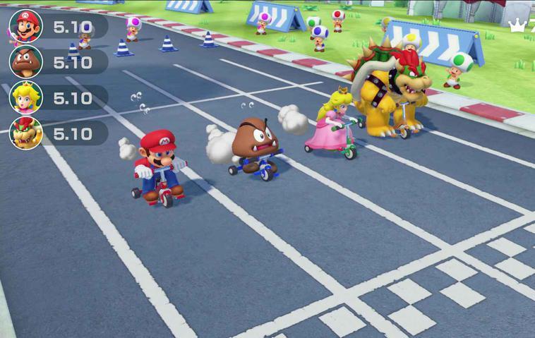 """""""Super Mario Party"""" im Test: Die Party steigt auf Nintendo Switch!"""