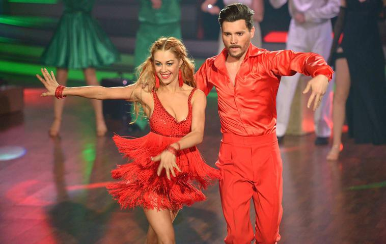 Nach Let's Dance 2019 Finale: Oana Nechiti kehrt zurück!