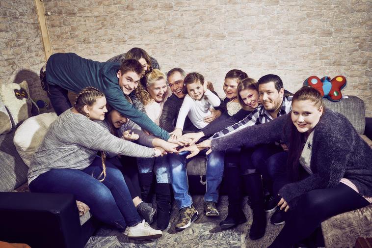 Silvia Wollny: Schlimme Diagnose! Kinder sind besorgt