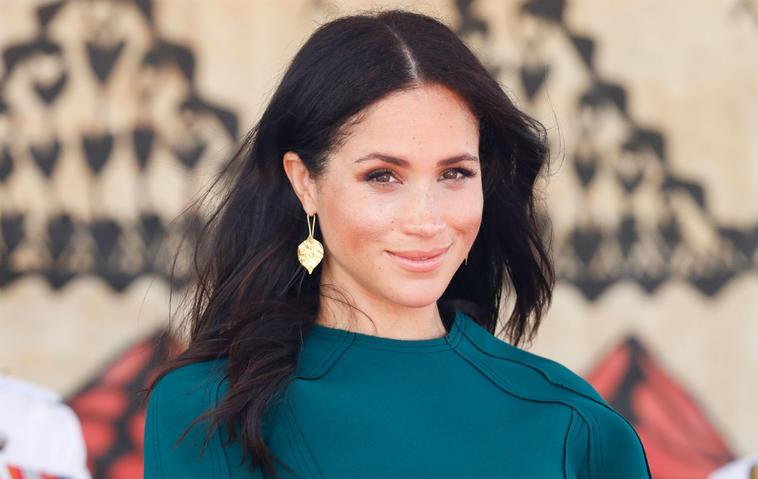 Meghan Markle: Verrät die Herzogin hier den Geburtstermin?