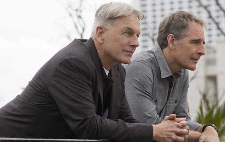 NCIS und NCIS: New Orleans - Mark Harmon