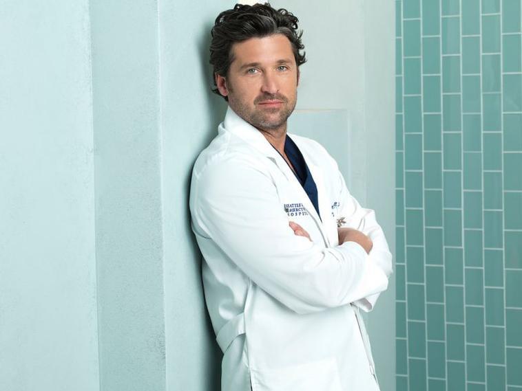 """""""Grey's Anatomy"""": Patrick Dempsey alias Derek Shepherd kommt zu zurück!!"""