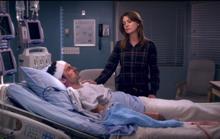 Greys Anatomy Folgen