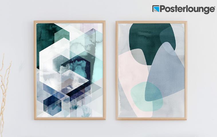 Gewinnt 3 x einen 100 Euro-Gutschein von Posterlounge!