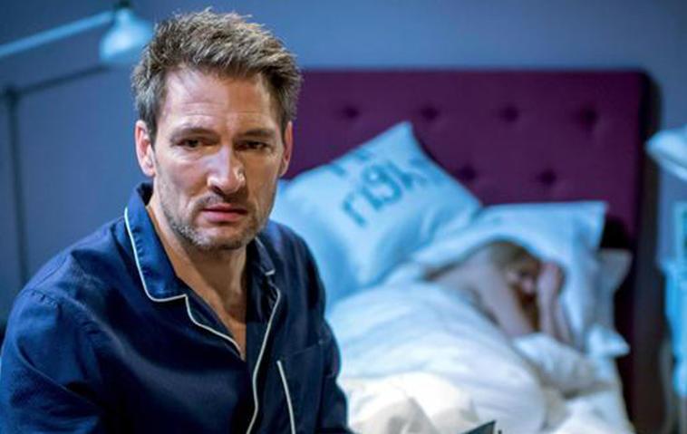 Sturm der Liebe: Ausgerechnet mit IHR schläft Christoph als nächstes!