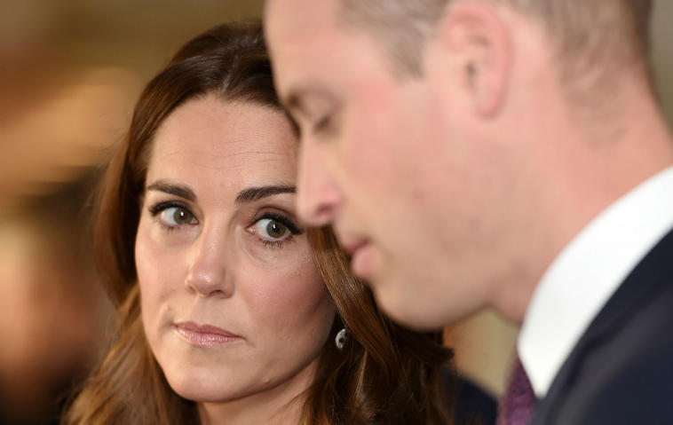 Herzogin Kate & Prinz William: Trennungsgrund enthüllt?
