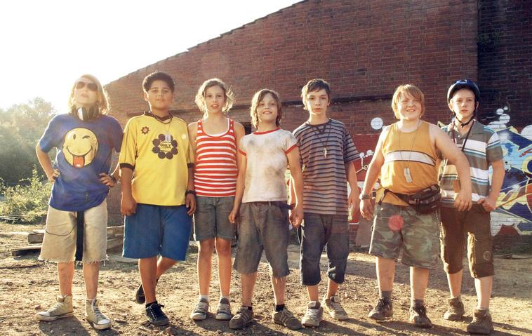 Vorstadtkrokodile: Das wurde aus den Kinderstars