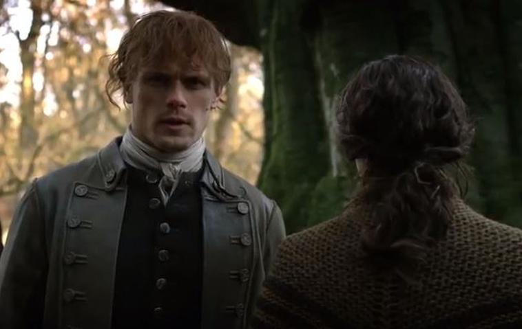 """""""Outlander"""" - Staffel 5: So sexy ist Jamie mit 50!"""