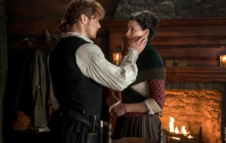 """Outlander""-Star Caitriona Balfe: Ohrfeige beim ""Claire""-Casting!"