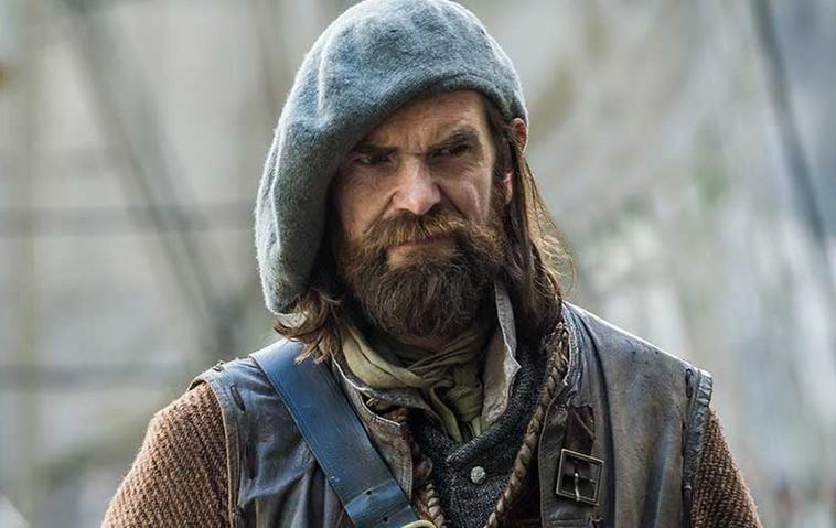 Outlander: Murtagh