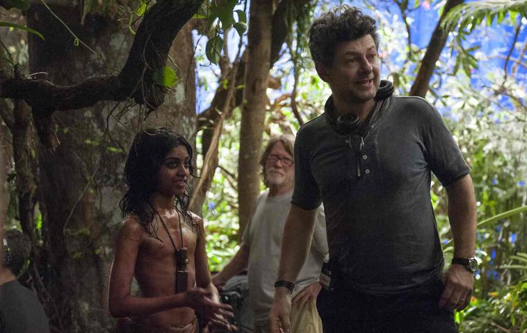"""Mogli"" bei Netflix: So anders als ""The Jungle Book"" 