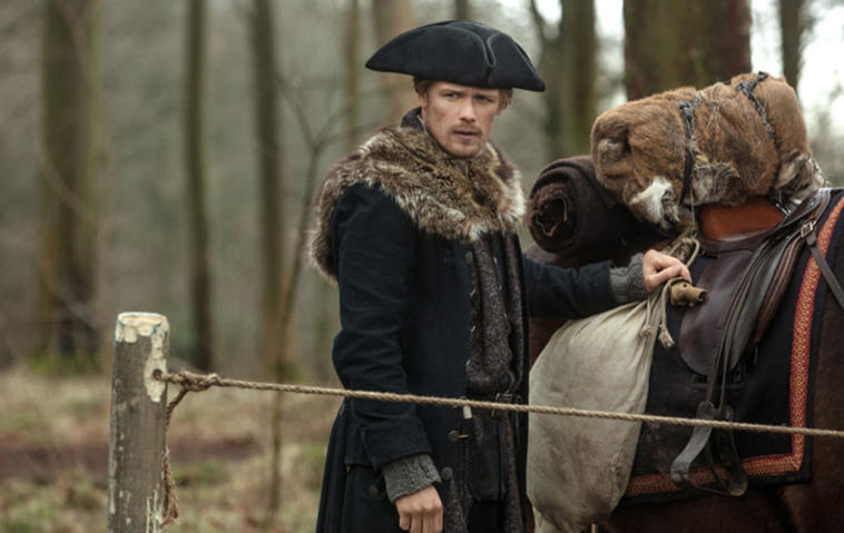 Outlander-Staffel 4: Jamie