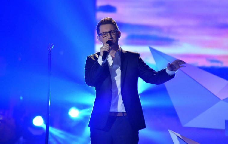 Sieger Voice Of Germany 2021