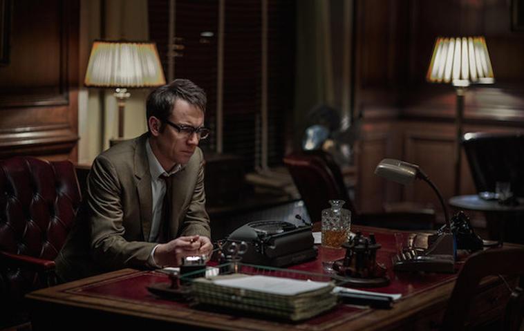Outlander: Frank Randall (Tobias Menzies) zurück in Staffel 4