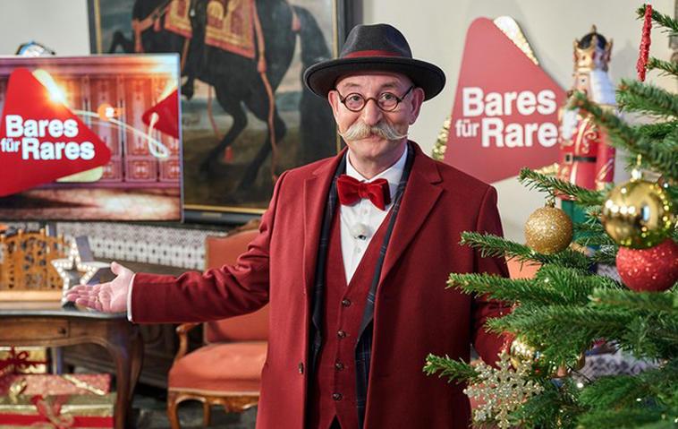 Bares für Rares Weihnachten