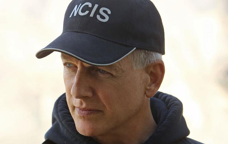 Navy CIS/NCIS: Mark Harmon alias Gibbs