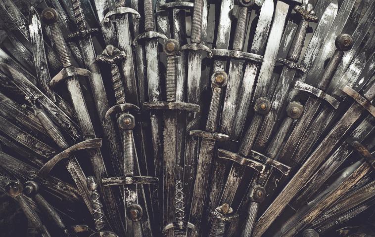"""""""Game of Thrones"""": Jetzt können die Fans entscheiden, wer auf dem Eisernen Thron landet!"""