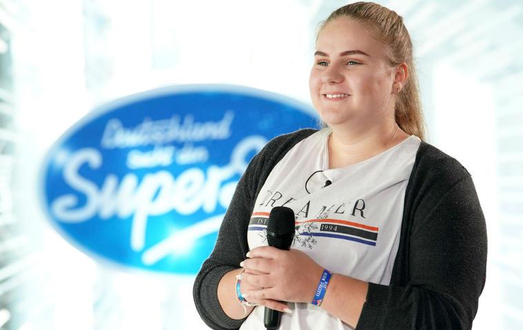 Estefania Wollny bei DSDS: So reagiert Dieter Bohlen!