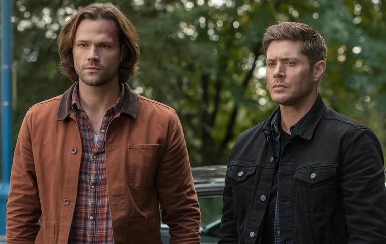 """""""Supernatural"""" nach Folge 300: So lange soll die Serie noch weitergehen!"""
