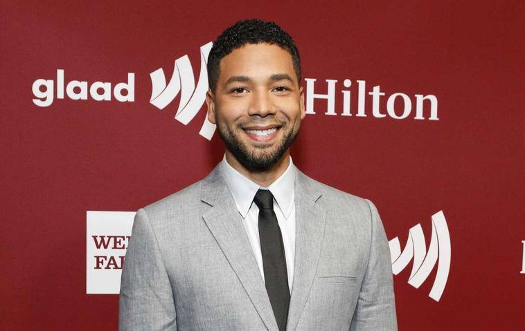 Empire Jussie Smollett