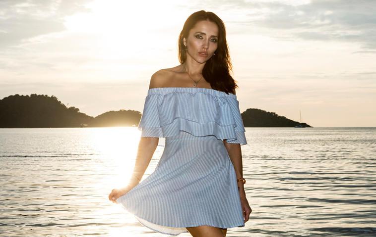 Temptation Island Kandidatin Anastasya