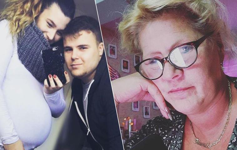 Jeremy Pascal Wollnys Baby ist da - Darum gratulierte Silvia nicht zur Geburt