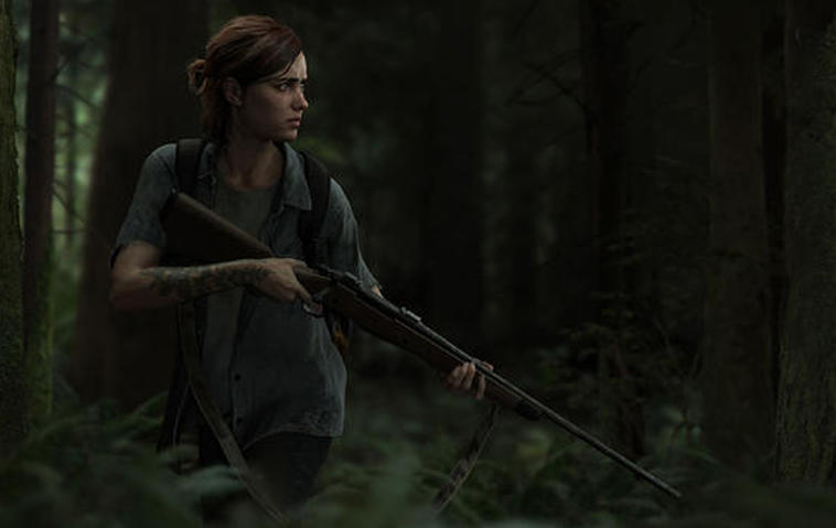 """The Last of Us 2"" auf PS4: Release-Date & neue Details enthüllt!"