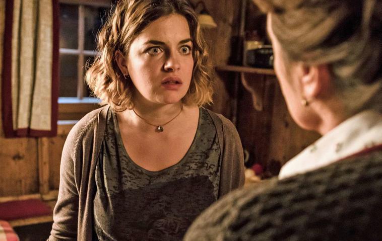 Der Bergdoktor: Steht ein Serientod in Staffel 13 an?