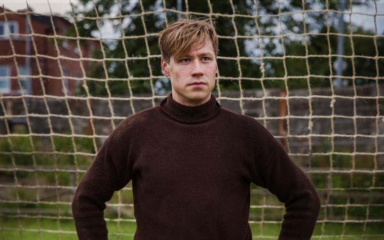 David Kross - Trautmann