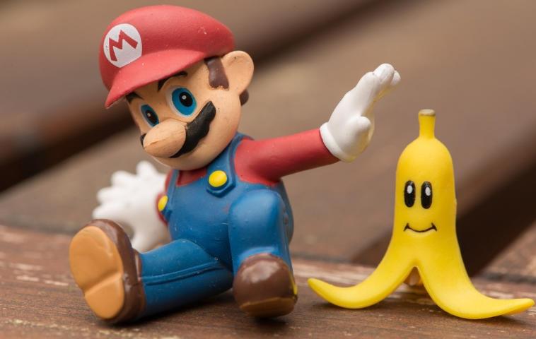 Super Mario Kostum Die Besten Verkleidungsideen Fur Damen Herren