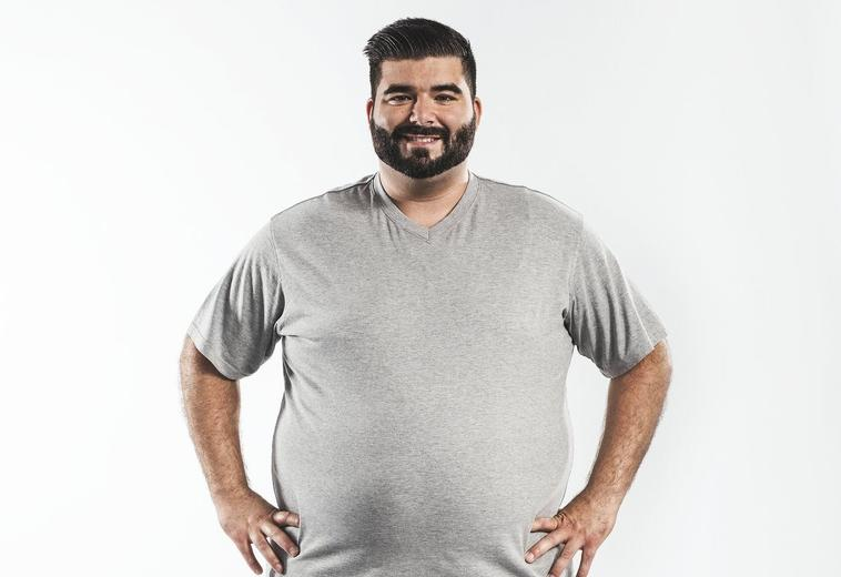 The Biggest Loser Ercan