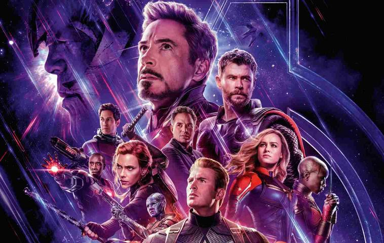 Neue Marvel-Filme: Diese Kracher kommen 2020/2021 | Blade, Avengers 5, Doctor Strange 2
