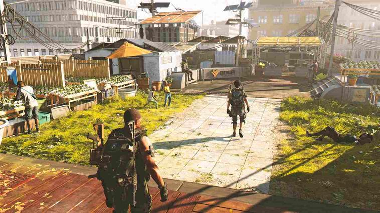 Ubisoft The Division 2