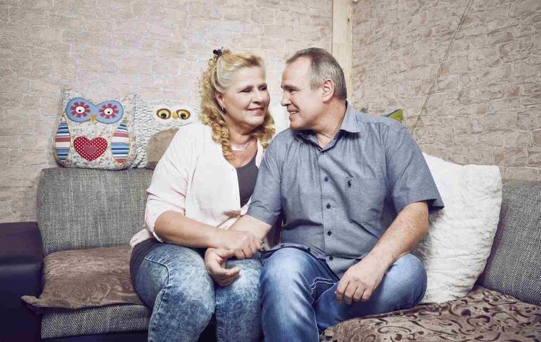 Silvia Wollny: Überraschendes Geständnis über ihre Beziehung mit Harald