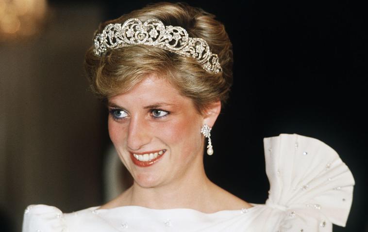Prinzessin Diana Todesfoto