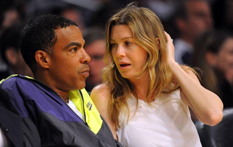 "Grey's Anatomy"": Ellen Pompeo enthüllt private Beziehungsdetails 