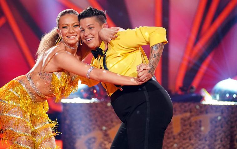 """""""Let's Dance 2019"""" Sensation: SIE ist doch wieder dabei!"""