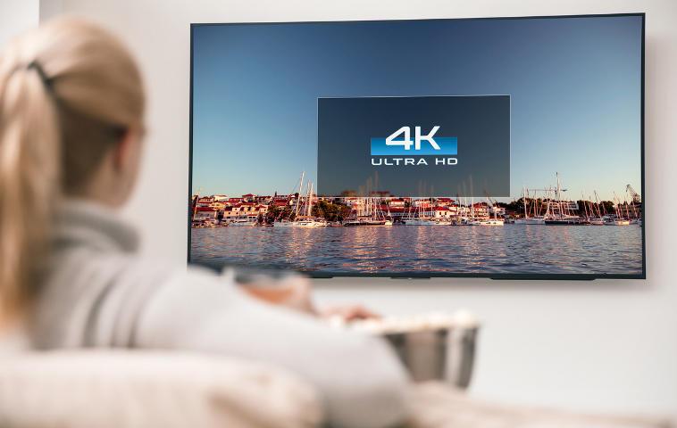 4K-Fernseher