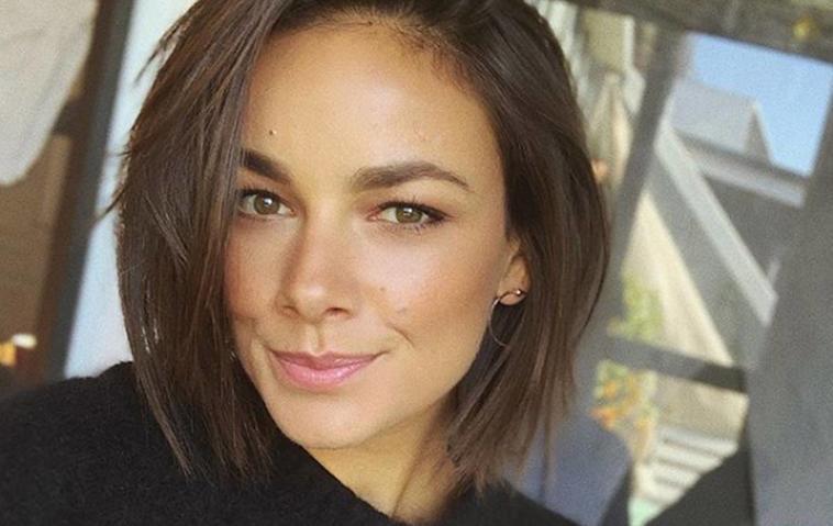 GZSZ-Star Janina Uhse: Ist das ihr Freund?