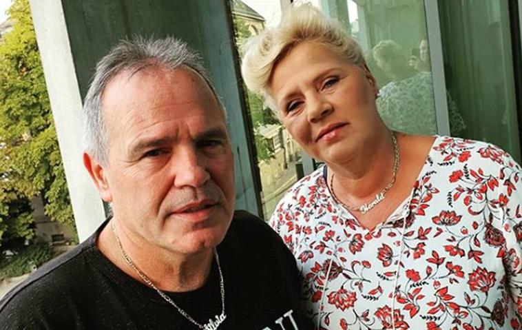 Silvia Wollny im Krankenhaus - Haralds Gesundheitszustand wieder verschlechtert?