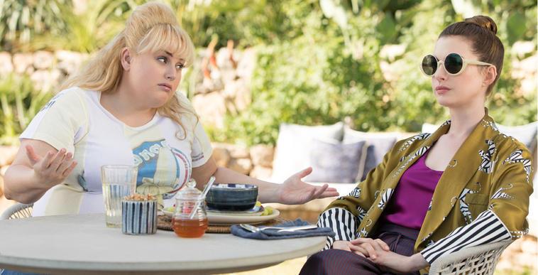 Penny und Josephine aus Glam Girls