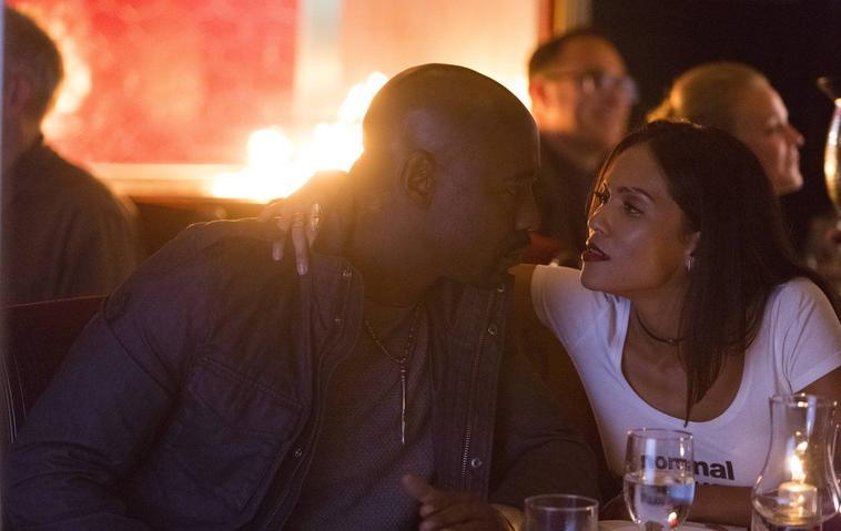 """""""Lucifer"""" – Staffel 4: Werden Amanediel und Maze (Lesley-Ann Brandt) ein Paar? D.B. Woodsie im Interview"""